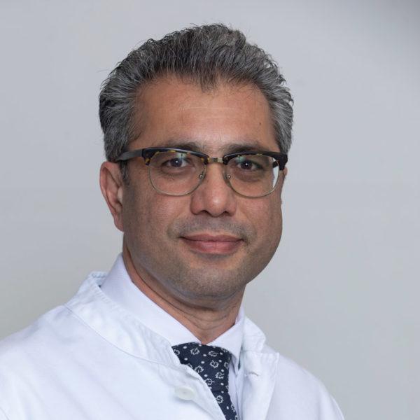 Dr. med. M. N. Hussein
