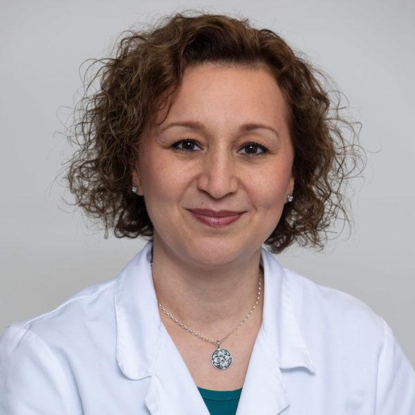 Dr. med. Yasemin Hussein